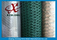 Çin Good Corrosion Resistance Hexagonal Wire Mesh OEM / ODM Acceptable Fabrika
