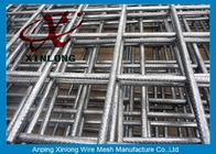 Çin PVC Coated Reinforcing Wire Mesh For Industrial OEM / ODM Available  Fabrika