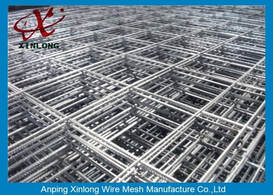 Customized Size Stainless Steel Welded Wire Mesh Fence White Color XLS-01